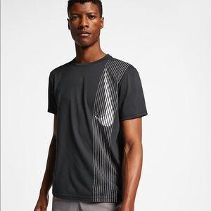 Nike Dri-Fit training short sleeve shirt